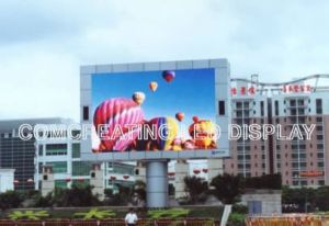 Outdoor P6mm SMD Full Color LED Board