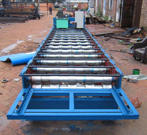 840 Hot Sale PPGI/Steel Roll Forming Machinery in China pictures & photos