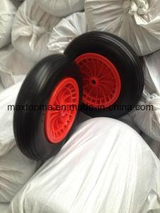 3.50-8 Wheelbarrow Rubber Wheel for Portugal pictures & photos