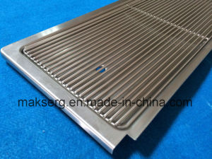 Stainless Deep Drawn Drip Tray for Commercial Coffee Machine pictures & photos