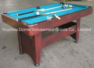 5ft Household Billiard Table (DBT5B01) pictures & photos