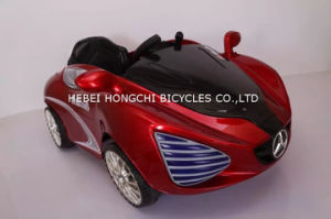 Children Toys, Children Electrical Car, Ride on Car (HC-BZ866) pictures & photos