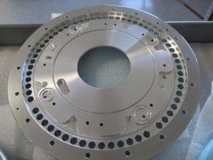 Auto Parts of CNC Machining pictures & photos