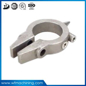 OEM/Custom Ductile Iron Sand Casting Parts/Aluminum Die Castings pictures & photos