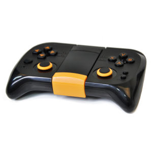 Bluetooth Gamepad Colorful Painting, Slip-Proof Handle Design pictures & photos