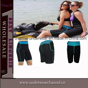 New Design Women Gym Neoprene Outdoor Sportswear (TG8007) pictures & photos