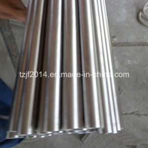 Polishing 304 Seamless Stainless Steel Pipe pictures & photos