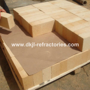 Types of Anti-Spalling High Alumina Refractory Fire Brick for Cement Kilns pictures & photos