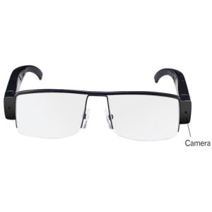 Factory Wholesale Eyewear Glasses Camera HD Mini Camera Outdoor Sport Wireless Camera