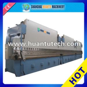 We67k Hydraulic CNC Da69 Press Brake pictures & photos