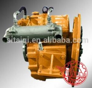 Hangzhou Advance Light Hi-Speed Marine Gearbox Mv100A pictures & photos