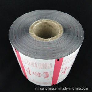 Plastic Printed Packing Film Materials for Food and Candy pictures & photos