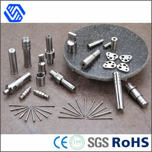 Metal Powder Metallurgy CNC Machined Part pictures & photos