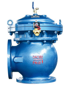 Sell Diaphragm Type Quick Opening and Discharging Valve