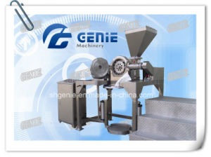 Model Jmp Powder Cosmetic Pulverizing Machine