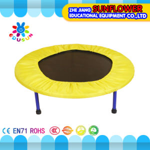 Outdoor Trampolines, Jumping Bed