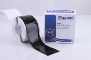 High Voltage Application and Epr Material Self Adhesive Insulation Tape pictures & photos