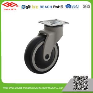 All Plastic Medical Castor Wheel (P503-34E125X32C) pictures & photos