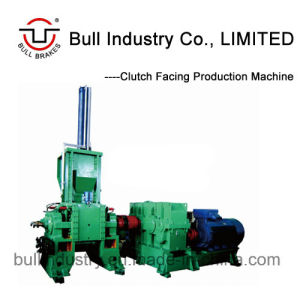 Mixing Machine for Clutch Facing with Mixer Blender with Turn Key Project pictures & photos
