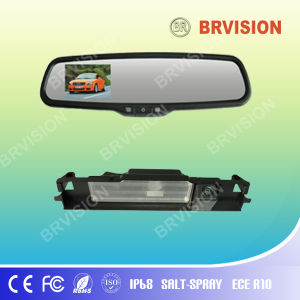 Car OE Camera for Audi, VW Touareg Porsche Cayenne pictures & photos