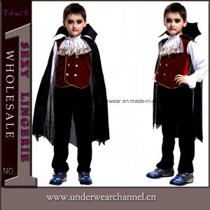 Halloween Party Boys Child Kids Cosplay Children Costumes (TCQ0020) pictures & photos