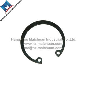 DIN 472 Steel Retainer Ring ISO China Factory pictures & photos