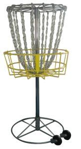Disc Golf Basket pictures & photos