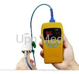 Hand-Held Pulse Oximeter pictures & photos