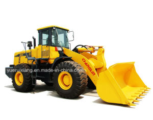 CE Approve Changlin 957z Medium Loader pictures & photos