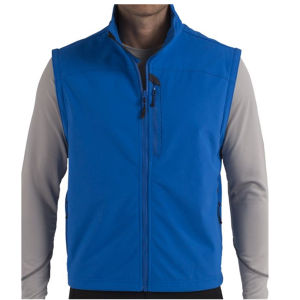 Wholesale Men Windbreaker Waterproof Softshell Jacket with Detactable Sleeve pictures & photos