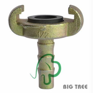European Type Chicago Style Universal Air Hose Coupling Camlock Coupling pictures & photos