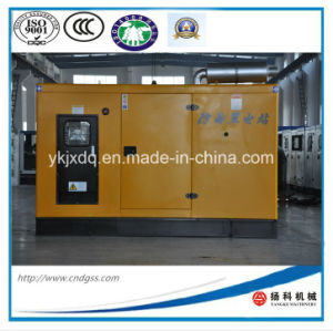 128kw Power Plant Rain-Proof Silent Diesel Generator pictures & photos