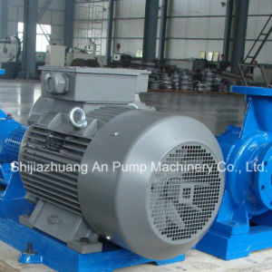 Ie2 3 Three Phase Horizontal Electric Asynchronous Induction Motor pictures & photos