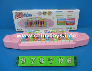 Musical Toy. Musical Small Piano Toy, Musical Instrument Toy (873706) pictures & photos