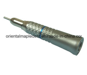 Dental Low Speed Traditional Straight Handpiece Om-H026 pictures & photos