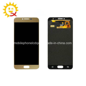 Digitizer LCD Display Screen Assembly for Samsung Galaxy C5 PRO Glod