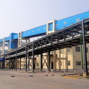 Truss System, Power Roller Conveyor pictures & photos