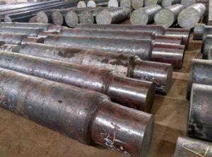Alloy Steel Shaft Multi-Diameter Shaft 38crmoai pictures & photos