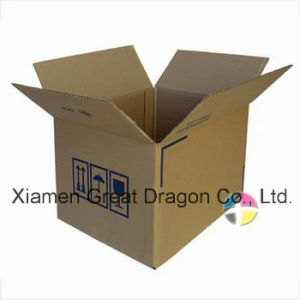 Shipping Boxes Cartons Packing Moving Mailing Box (CCB1202) pictures & photos