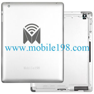 Housing Cover for Apple iPad 4 WiFi Parts pictures & photos