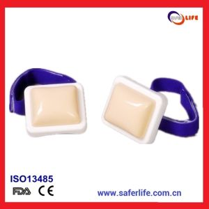 2015 Wholesale Squirt OEM Label Printing Logo Diabetic Injection Pad Replacement Muscular Injection Pad Medical Injection Pad pictures & photos