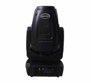 Robo Pointe Beam Spot Wash 3in1 Moving Head 280W 10r pictures & photos