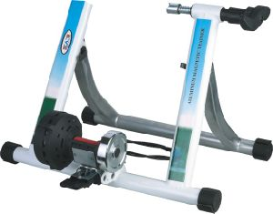 Hot-Selling Remote Control Bike Stand Magnetic Bike Trainer pictures & photos
