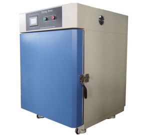 Industrial Small Lab Vacuum Drying Oven pictures & photos
