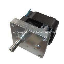 60mm Shape Pole AC Gear Motor for Office Equipment pictures & photos