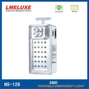 Portable Rechargeable SMD LED Emergency Light pictures & photos