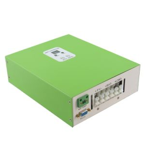 Solar Charge Controller (MPPT48Z-E Series) pictures & photos