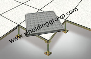 Wold-Famous Meeting Room Steel Raised Floor, Chinese Supplier