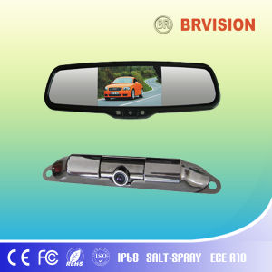 License Plate Camera for Car Reversing System pictures & photos