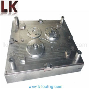 Customized Injection Molding Plastic Electrical Parts pictures & photos